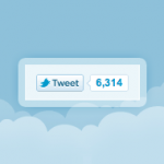 How To Add The New Twitter Button To Your Blog